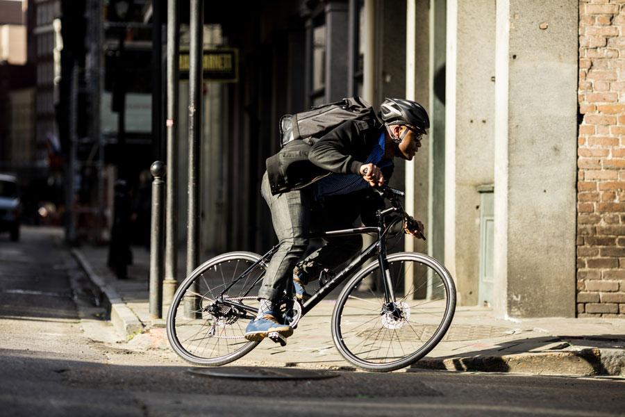 トレッククロスバイク