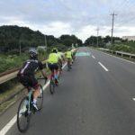 サンクスサイクルラボは2018年JBCF(全日本実業団競技連盟)登録をします!