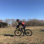 「自転車で遊ぶ」という大事なトレーニング