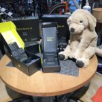 「Leomo」という新しいデバイスの取扱を開始しました!