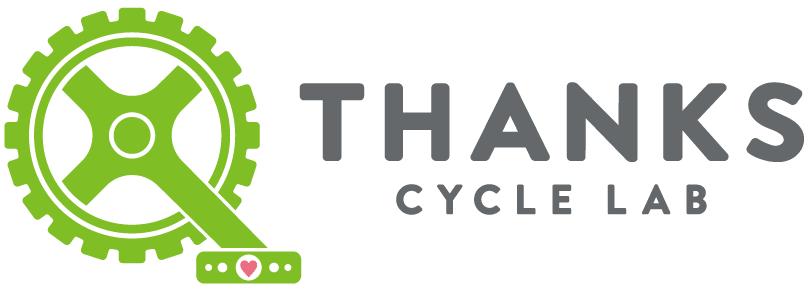 サンクスサイクルラボ西葛西店|葛西・浦安で自転車屋をお探しなら